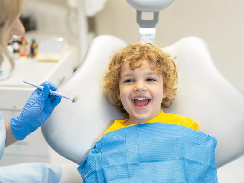 Eryaman Çocuk Diş Hekimi